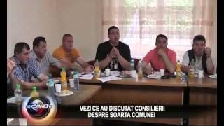 2.BIT TV NO COMMENT : SEDINTA C.L. RUGINOASA, LUNA MAI 2014