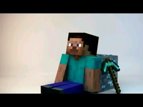 Очень крутые картинки Minecraft номер 2.