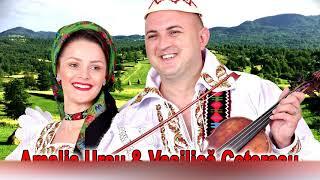 Amalia Ursu & Vasilica Ceterasu' - M-ai trecut prin toate Doamne - Colaj nou 2019