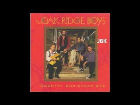 The Oak Ridge Boys  - Jesus Is Born Today