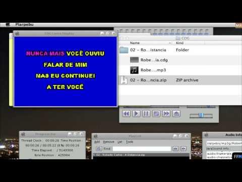 Free karaoke software for macbook pro