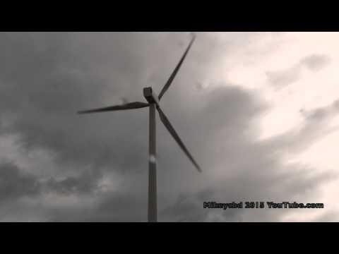 Toora Wind Farm South Gippsland