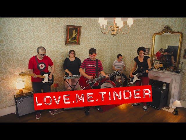Love Me Tinder