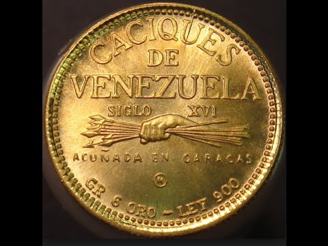 Venezuela Defaulting - Sells Gold - China Making Moves