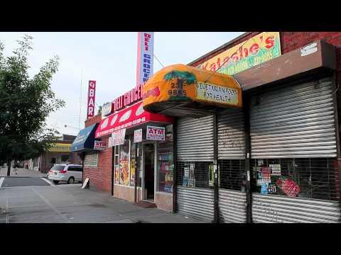 ^MuniNYC - East Gun Hill Road & Seymour Avenue (Baychester, Bronx 10469)