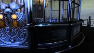 [HD] Bioshock Infinite - Playthrough - Part 1 - PC