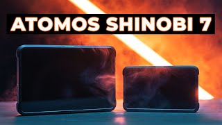 """Atomos Shinobi 7"""" Review: Is 7 inches needed?"""