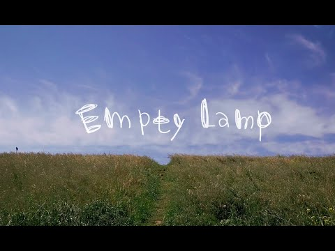Negative Campaign - Empty Lamp (Official Video)