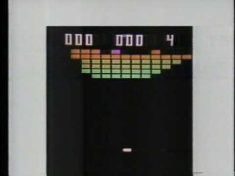 1979 任天堂 ブロック崩し