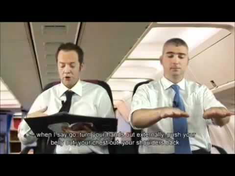 Inglesi che vanno in Itala - Englishmen going to Italy FUNNY VIDEO!