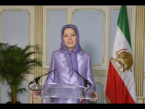 Maryam Rajavi's message to Women's Conference at the UK Parliament