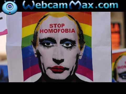 Gay russia webcams