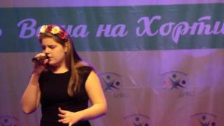 Детский вокал. Черенкова Александра.(, 2016-05-29T14:54:53.000Z)