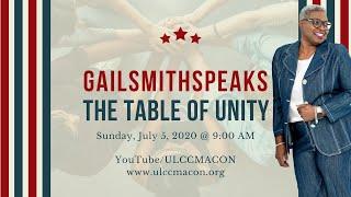 ULCCMacon Worship 070520