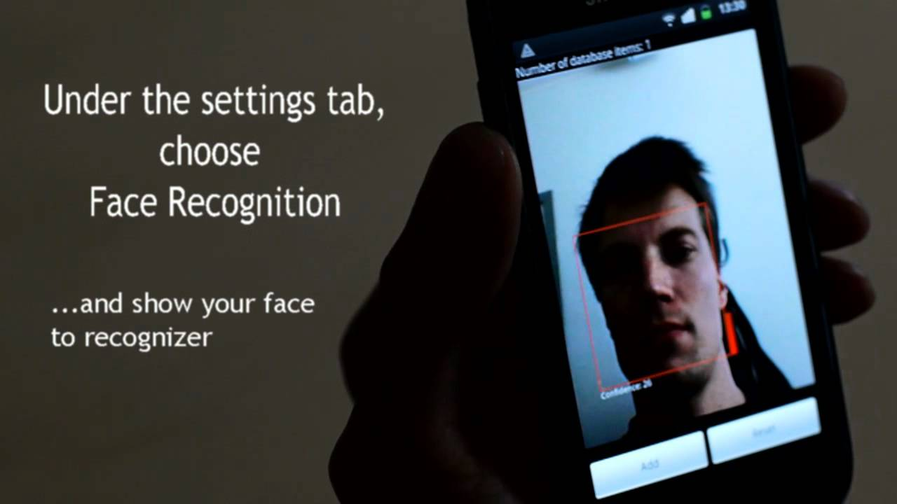 Face Detection 1.2.3 APK Download by Mobile Solutions ...