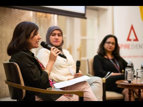 Highlights from Women in Mining Day at 5th Mining Investment Asia 2019 in Singapore