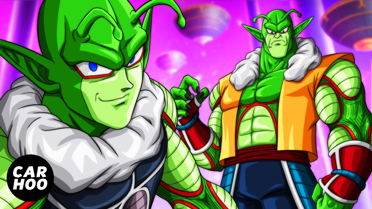 Image result for Dragon Ball Super Namekians