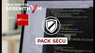 THYM BUSINESS - Pack SÉCU, protection des systèmes informatiques, offre SERENITHYM