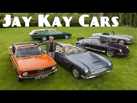 Jay Kay Cars Collection - 2018 | Jay Kay Net Worth 2018