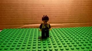 Лего самоделки из игры бенди и-чернильная машина и катапульта