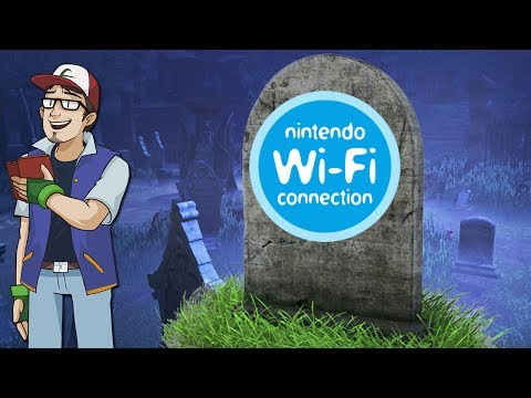 RIP Nintendo DS and Wii Wifi :( - Nintendo News 3/2-3/8