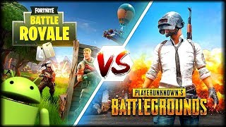 PUBG, FORTNITE OR FREE FIRE? - #MonsterdroiidResponde Questions and Answers of subs #3