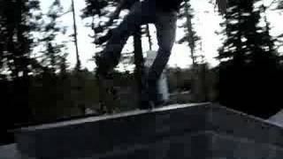 Kickflip to Backside 5-0 Thumbnail