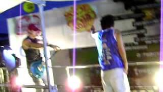 Tchutchuco da Bahia GV FOLIA 2009