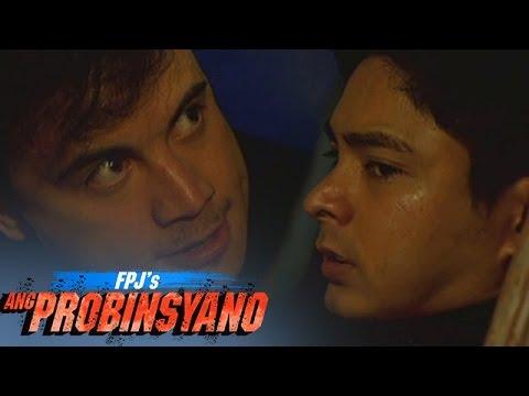 FPJ's Ang Probinsyano: Cardo and Joaquin meet again