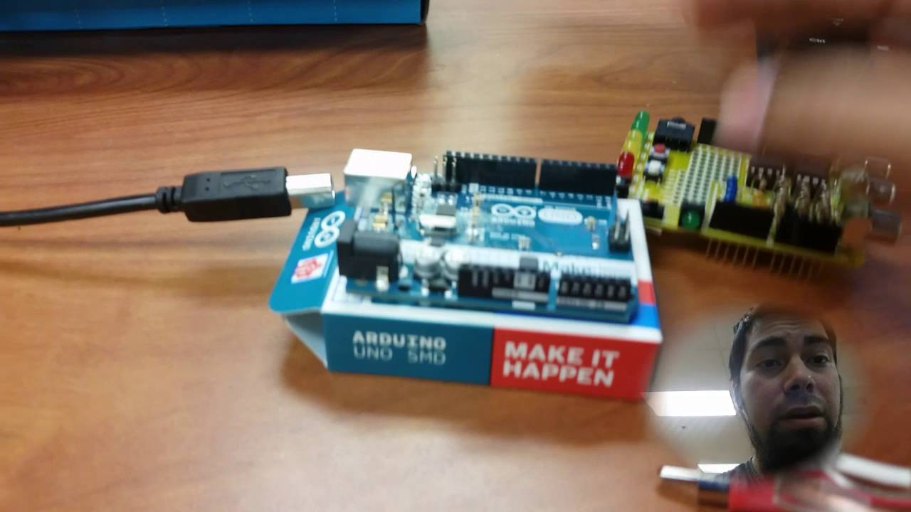backyard brains muscle contractions arduino 1 youtube