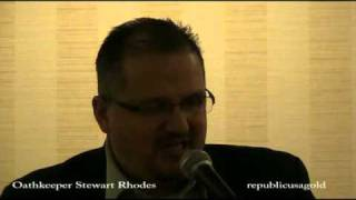 Stewart Rhodes Nullify Now Phoenix Arizona 2