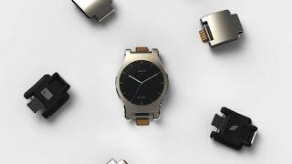 #شيء_تك: ساعة Block الذكية صممها كما تشاء