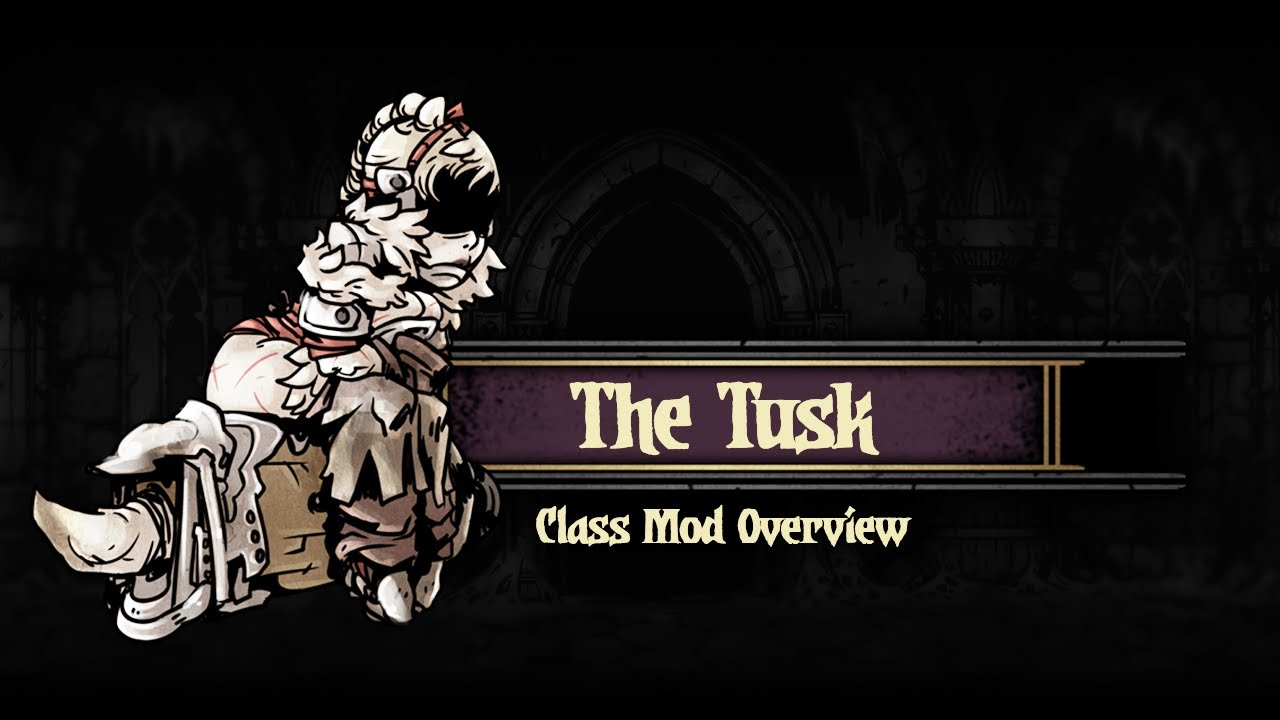 Darkest Dungeon Class Fanart | Sante Blog