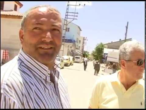 """Historic Armenia"" - Peter Musurlian documentary on Western Armenia (55% of film uploaded here)"