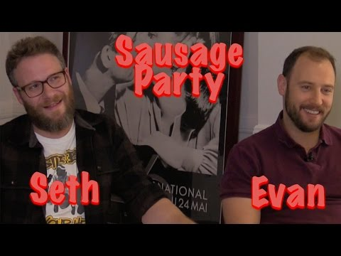 DP/30: Sausage Party, Seth Rogen & Evan Goldberg Mp3