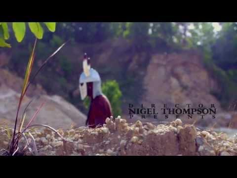 Bunji Garlin - Differentology (Ready Fi Di Road) | Official Music Video
