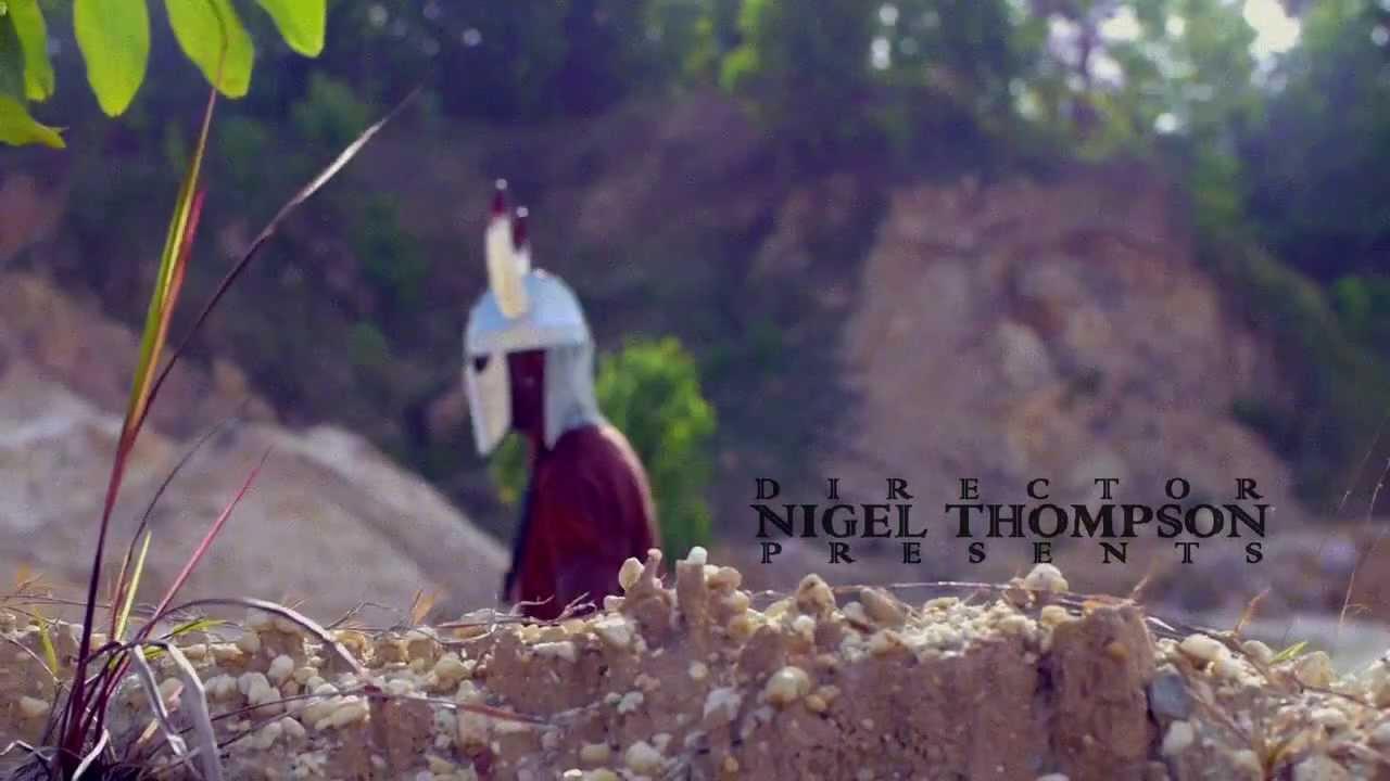 Download Bunji Garlin - Differentology (Ready Fi Di Road) | Official Music Video