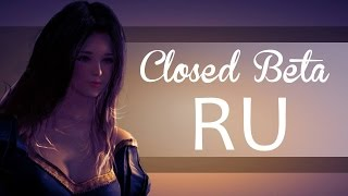 [BDOItalia] - Gameplay Closed Beta Russa