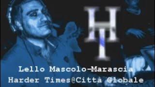Dj lello mascolo - marascia arduina & re artù harder times @ città globale 20/01/2001