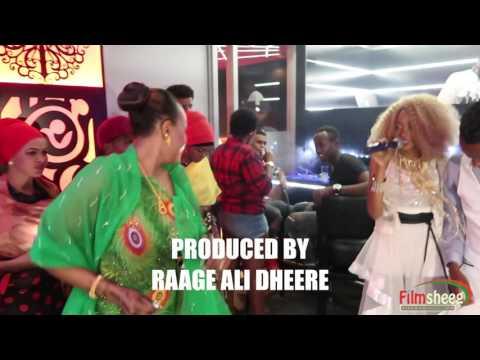 SHOW DJ SUBEER FT QUEEN TASHA , MUBAARIK DACAD HOLLAND 2016
