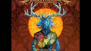 Mastodon - Bladecatcher
