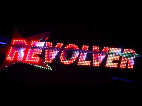 WE ARE REVOLVER PARTY BERLIN At KitKat Club / Berlin's Biggest Monthly Gay Event