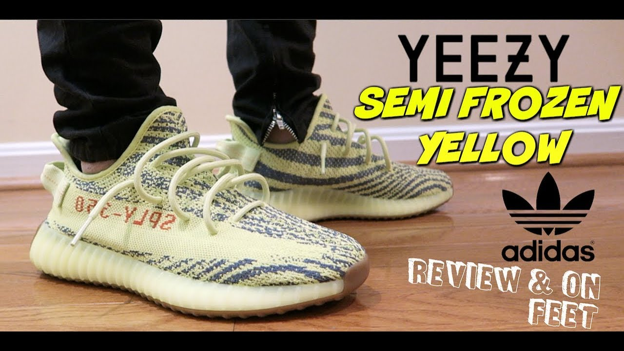 (NOT WORTH $$$) ADIDAS YEEZY V2