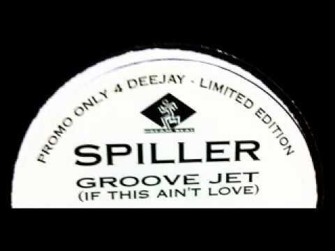 Клип Spiller - Groovejet - If This Ain't Love (Radio Edit)