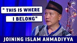 Journey To Islam | Talib Man | Part 3