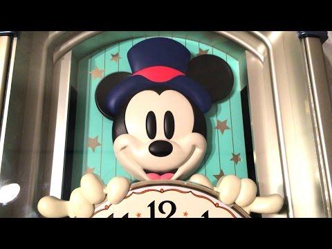 Seiko Disney Time Fd926b Funnycat Tv
