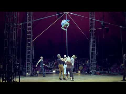 LEXICON: Chinese Pole | NoFit State Circus
