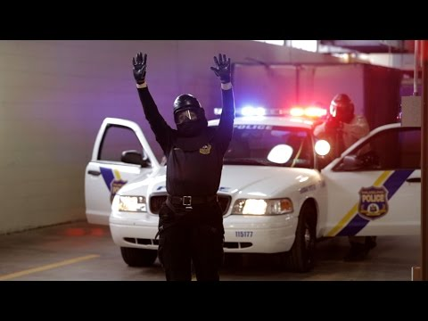 Police use new training tactics to avoid deadly shootings