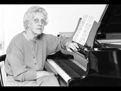 Greta Erikson plays Chopin Ballade No. 1 in G minor Op. 23