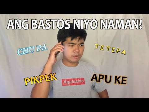 Download KAPAMPAMPANGAN WORDS na tunog BASTOS!